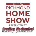 Richmond Home Show Logo